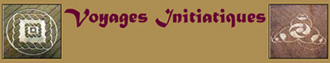 Organisation de Voyages Initiatiques