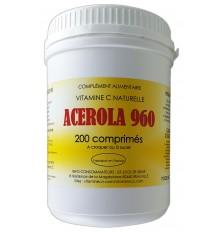 ACEROLA 960 x 200 comprimés