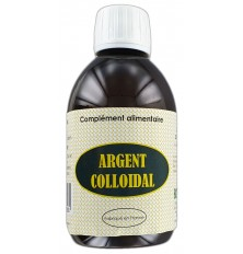 ARGENT COLLOIDAL 200ml
