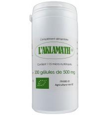 AKLAMATH x 200 gélules