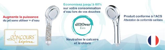 ShO2wer Eco